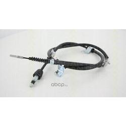 Трос, стояночная тормозная система (TRISCAN) 814043143