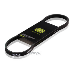 Ремень поликлиновой (Trialli) 4PK890