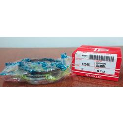 Кольца поршненые комплект на двигатель (TPR) 42045STD