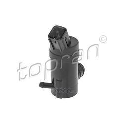 Водяной насос, система очистки окон (topran) 821479