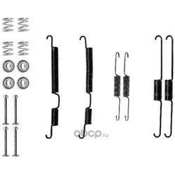 Комплектующие, тормозная колодка (Textar) 97032100
