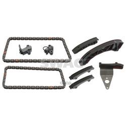 Комплект цепи привода распредвала (Swag) 91949390