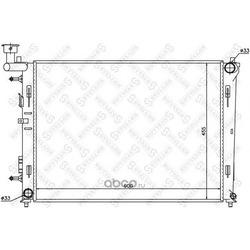 Радиатор (Stellox) 1025309SX