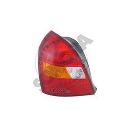 Задний фонарь (SOMORA) 132272