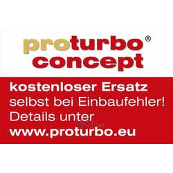 Компрессор, наддув (SCHLUTTER) PRO01430