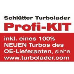Компрессор (SCHLUTTER) 16601430