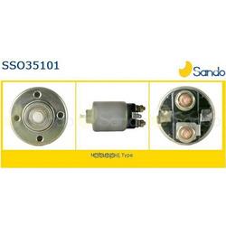 Тяговое реле (Sando) SSO35101