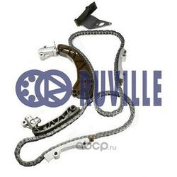 Комплект цепи привода распредвала (Ruville) 3484004S