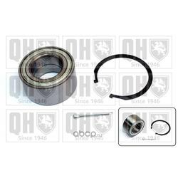 Комплект подшипника ступицы колеса (QUINTON HAZELL) QWB1455