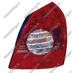Задний фонарь (Prasco) HN0334153