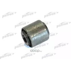 Сайлентблок рычага задний нижний (PATRON) PSE1167