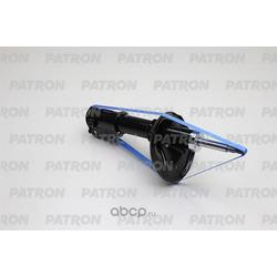 Амортизатор подвески передний левый (PATRON) PSA333206KOR
