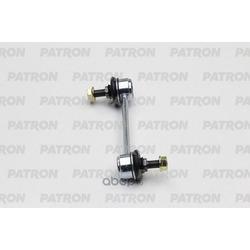 Тяга стабилизатора (PATRON) PS4526KOR