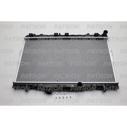 Радиатор системы охлаждения (PATRON) PRS3297