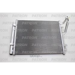 Радиатор кондиционера (PATRON) PRS1364KOR