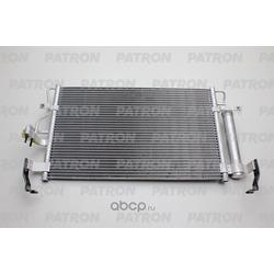 Радиатор кондиционера (PATRON) PRS1107KOR
