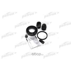 Ремкомплект тормозного суппорта задний мост (PATRON) PRK166