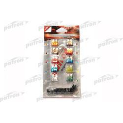 Комплект предохранителей (PATRON) PFS002