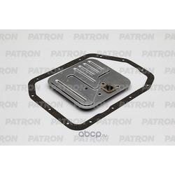 Фильтр АКПП комплект (с прокладкой) (PATRON) PF5066