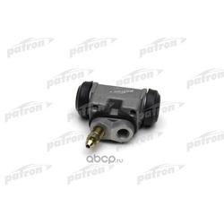 Цилиндр тормозной рабочий (PATRON) PBC4037