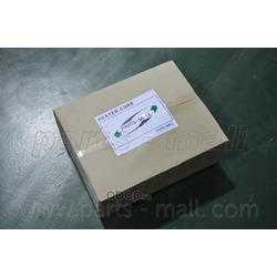 Сетка радиатора (Parts-Mall) PXNHA037