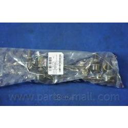 Тяга стабилизатора заднего (Parts-Mall) PXCLB036