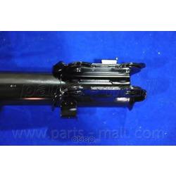 Амортизатор передний правый (Parts-Mall) PJA049A