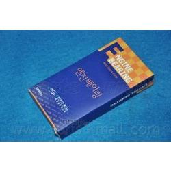 Комплект подшипников коленчатого вала (Parts-Mall) HCJA025S
