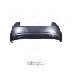 Бампер задний (NSP) NSP02866113X001