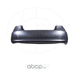 Бампер задний (NSP) NSP02866102H000