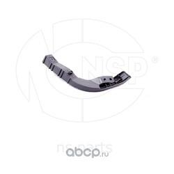 Кронштейн бампера переднего левый (NSP) NSP02865132H000