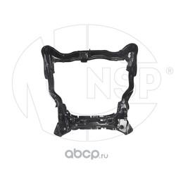 Подрамник двигателя (NSP) NSP02624102D010