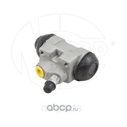 Цилиндр тормозной задний левый (NSP) NSP025833025000