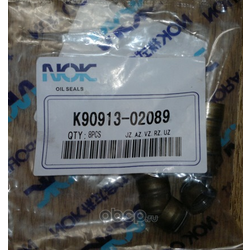 Колпачек маслосъемный (NOK) K9091302089