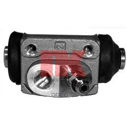 Цилиндр тормозной колесный задний (Nk) 803411