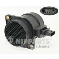 Расходомер воздуха (Nipparts) N5400515