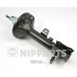 Амортизатор задний (Nipparts) J5520501G
