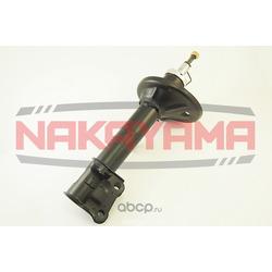 Амортизатор подвески газовый задний левый (NAKAYAMA) S602NY
