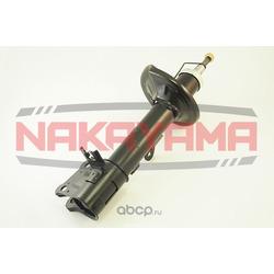 Амортизатор подвески газовый задний правый (NAKAYAMA) S601NY