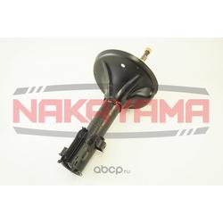 Амортизатор подвески масляный передний левый (NAKAYAMA) S600NY