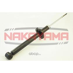 Амортизатор подвески газовый задний (NAKAYAMA) S351NY