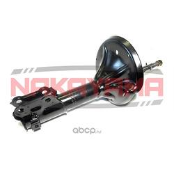 Амортизатор подвески газовый передний правый (NAKAYAMA) S136NY