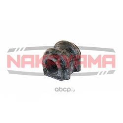 Втулка стабилизатора передняя (NAKAYAMA) J4063