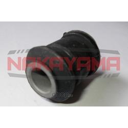 Сайлентблок рычага поперечного задней подвески (NAKAYAMA) J2026