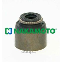 Колпачок маслосъемный (Nakamoto) G090118