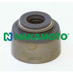 Колпачок маслосъемный 6мм (Nakamoto) G090105ACM