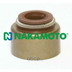 Колпачок маслосъемный выпускной (Nakamoto) G090089ACM