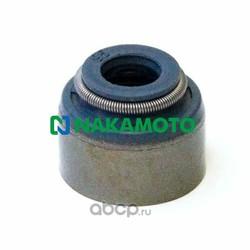 Колпачок маслосъемный 6мм (Nakamoto) G090018ACM