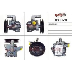 Насос ГУР (MSG) HY020
