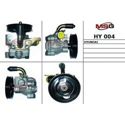 Насос ГУР (MSG) HY004